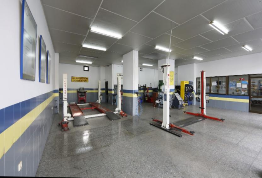 gomauto taller de neumáticos en Córdoba capital